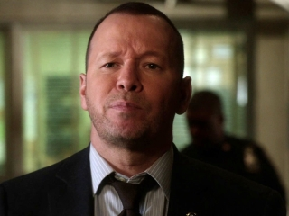 Blue Bloods: The Extra Mile