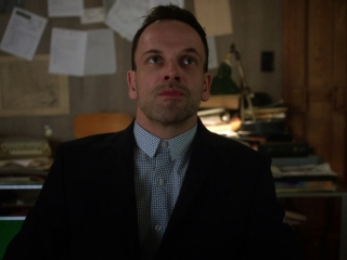 Elementary: The Invisible Hand
