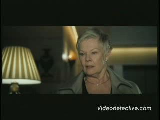 Casino Royale Scene The Apartment