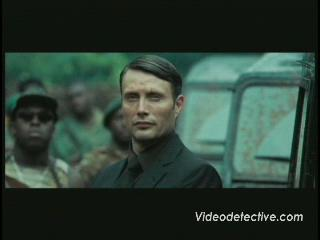 Casino Royale Scene: Freedom Fighters