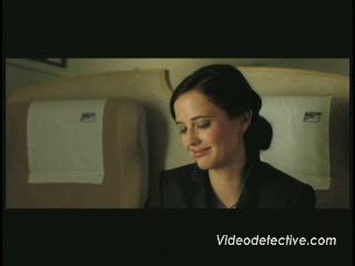 Casino Royale Scene: The Train