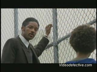 The Pursuit Of Happyness You Got A Dream