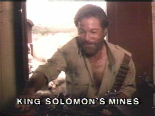 King Solomons Mines
