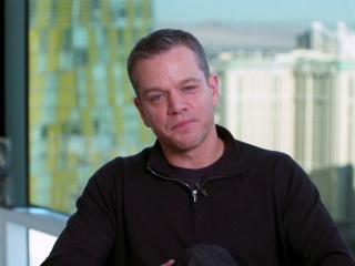 Jason Bourne: Jason Bourne Is Back (Featurette)