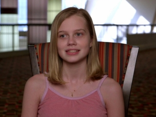 The Nice Guys: Angourie Rice On Meeting Ryan Gosling