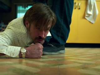 The Nice Guys: Deep Breath