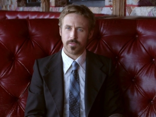 The Nice Guys: Ryan Gosling On Shane Black