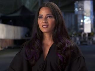 X-Men: Apocalypse: Olivia Munn On Being A Huge X-Men Fan