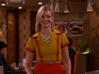 2 Broke Girls: And The Big Gamble