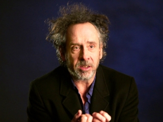 Alice Through The Looking Glass: Tim Burton On Producing Part 1