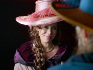 Love & Friendship: More Favorably