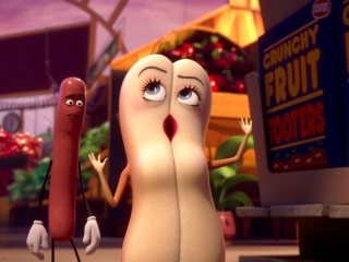 Sausage Party (Trailer 1)