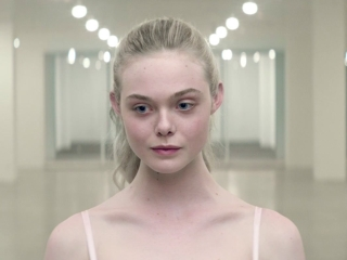 The Neon Demon: This Is Jesse