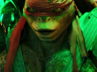 Teenage Mutant Ninja Turtles: Out Of The Shadows: Take Out The Trash