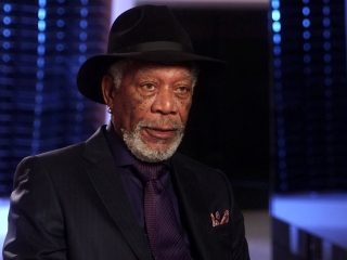Now You See Me 2: Morgan Freeman On Working With The Cast Again