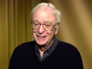 Now You See Me 2: Michael Caine On Daniel Radcliffe