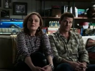 Bones: The Movie In The Making