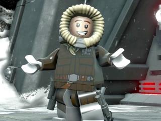 Empire Strikes Back Character Pack Trailer