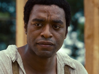 12 Years A Slave (Blu-Ray/DVD Trailer)