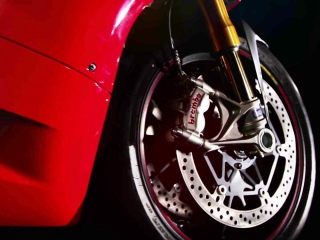 Ducati 90th Anniversary: The Official Video Game