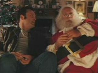 Fred Claus Trailer 1