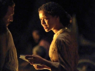 Free State Of Jones: Learning To Read
