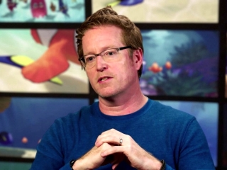 Andrew Stanton On The Story