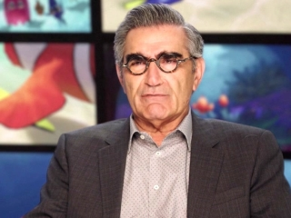 Eugene Levy On His Character