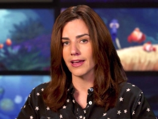 Finding Dory: Lindsey Collins On 'Dory's' Memory Loss