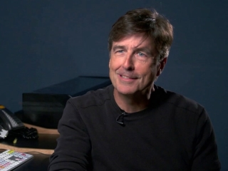Thomas Newman On Working With Andrew Stanton