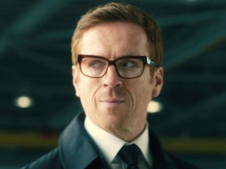 Our Kind Of Traitor: Hangar (US)