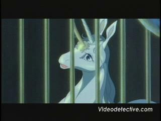 The Last Unicorn 25th Anniversary Edition