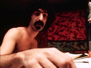 Eat That Question: Frank Zappa In His Own Words: Composition