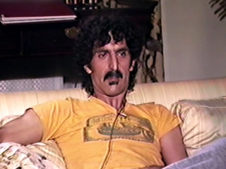 Eat That Question: Frank Zappa In His Own Words: How Did You Start Out?