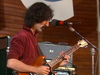 Eat That Question: Frank Zappa In His Own Words: Fame