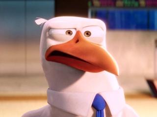 Storks (International Trailer 2)