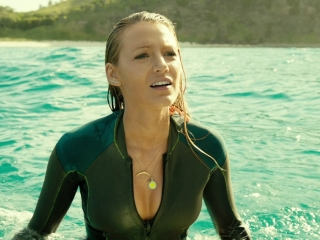 The Shallows: The Line Up