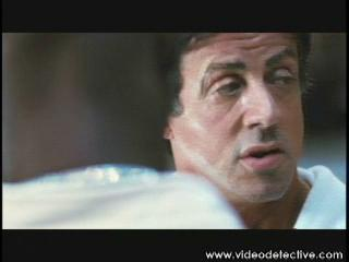 Rocky Balboa Scene Its Not Over Till Its Over