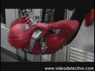 Spider-man 21 - Spider-Man 2 - Flixster Video