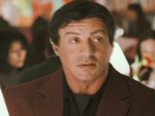 Rocky Balboa Scene: Convincing Rocky To Fight Mason