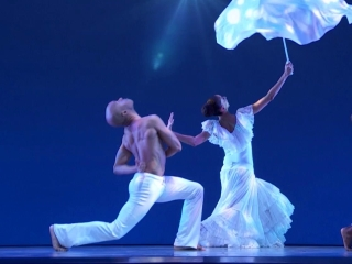 Lincoln Center: Alvin Ailey incl. Revelations