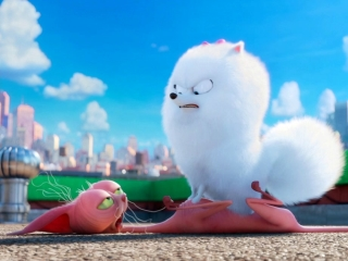 The Secret Life Of Pets: Where Is Max?