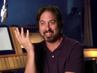 Ice Age: Collision Course: Ray Romano On Being Manny Again
