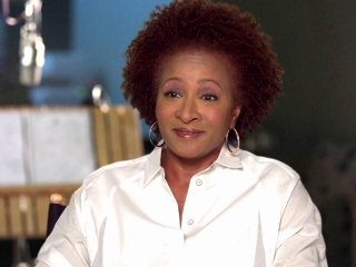 Ice Age: Collision Course: Wanda Sykes On Her Excitement To Be Back