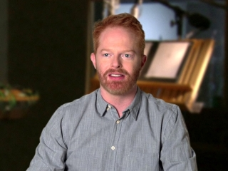 Ice Age: Collision Course: Jesse Tyler Ferguson On Doing Animation For The First Time