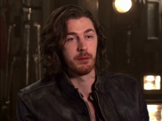 Hozier On What Appealed To Him About The Film