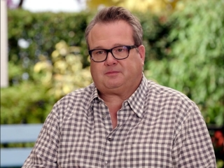 The Secret Life Of Pets: Eric Stonestreet On What Pets Do When We Leave