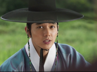 Seondal The Man Who Sells the River US