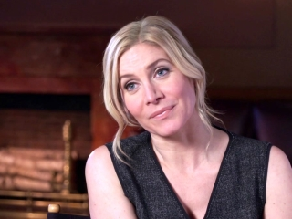 The Purge: Election Year: Elizabeth Mitchell On What Purge Night Is
