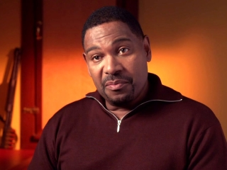The Purge: Election Year: Mykelti Williamson On The New Purge Rule